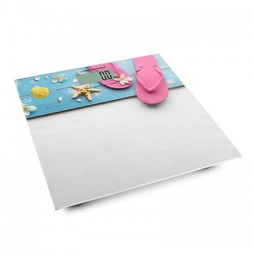 Ηλεκτρονική Ζυγαριά Μπάνιου Flip Flop EBS009 (Design)