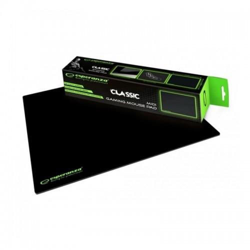 Gaming Mouse Pad Classic Midi EGP102K (Μαύρο)