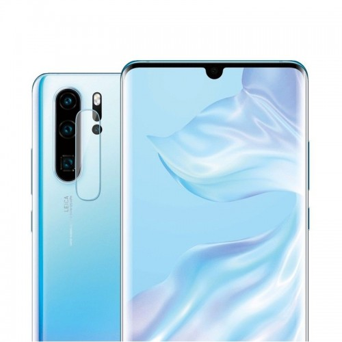 Tempered Glass for Camera Back για Huawei P30 Pro (Διαφανές)