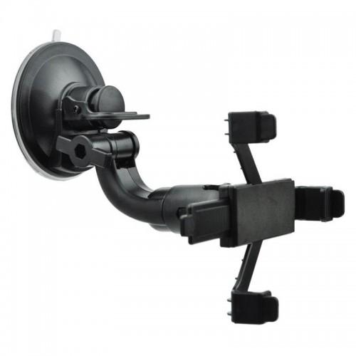 OEM Βάση Στήριξης Αυτοκινήτου Art AX-01 για Tablet Universal 7-10'' (Μαύρο)