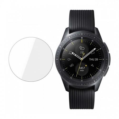 Σκληρή Μεμβράνη Προστασίας 3mk για Samsung Galaxy Watch 46mm (Διαφανές)
