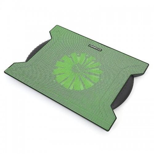 Βάση στήριξης Cooler Pad Omega Chilly (Πράσινο)