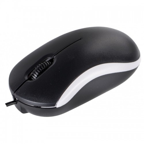 Omega Wired Mouse OMO7VL (Άσπρο)
