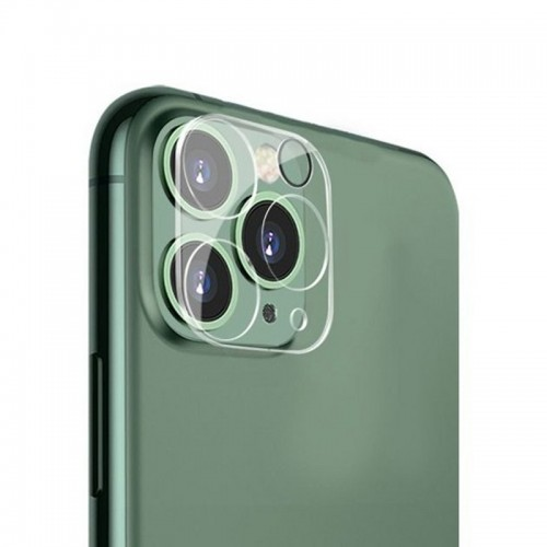 Tempered Glass for Camera Back για iPhone 11 Pro (Διαφανές)