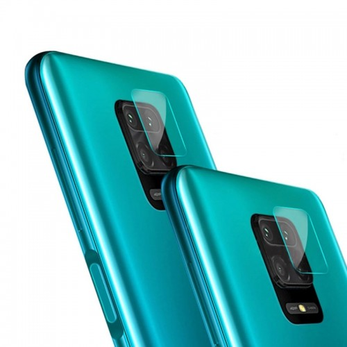 Tempered Glass for Camera Back για Xiaomi Redmi Note 9S/ 9 Pro (Διαφανές)