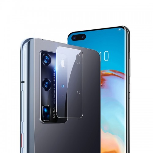 Tempered Glass for Camera Back για Huawei P40 Pro (Διαφανές)