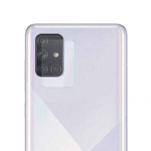 Tempered Glass for Camera Back για Samsung Galaxy A71 (Διαφανές)