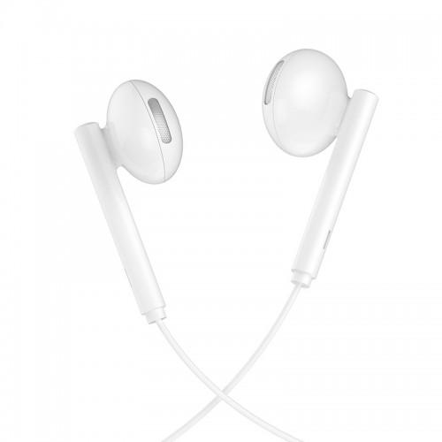 Ενσύρματα Ακουστικά Hoco L10 (Άσπρο)