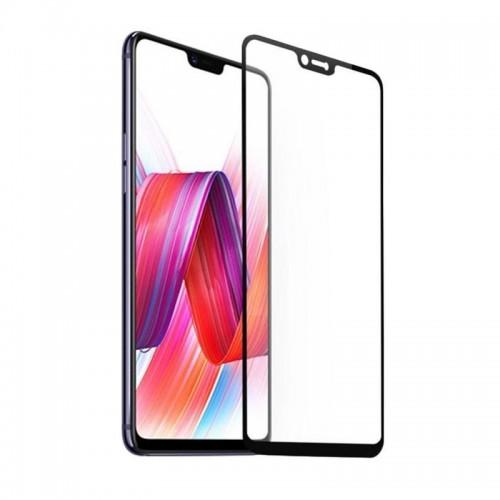 Tempered Glass AMA 5D για Samsung Galaxy A8 Plus 2018 (Διαφανές)