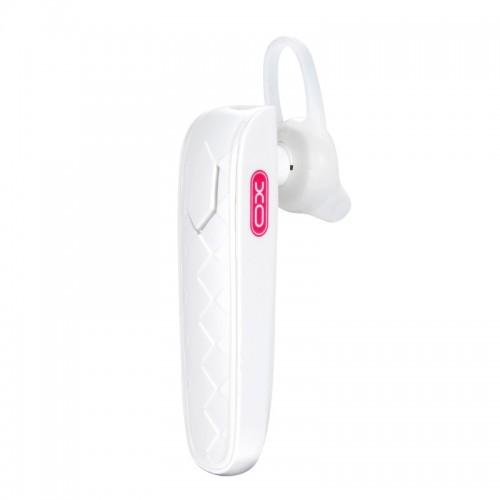 Ακουστικό Bluetooth XO B20 (Άσπρο)