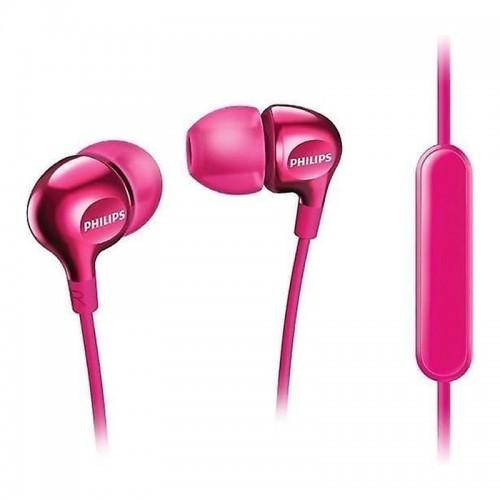 Ακουστικά Philips Vibes MyJam SHE3705PK/00 (Φούξ)