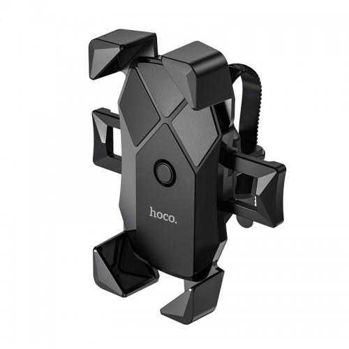 Βάση Στήριξης Ποδηλάτου Hoco CA58 για Universal 3.7-6.5'' (Μαύρο)