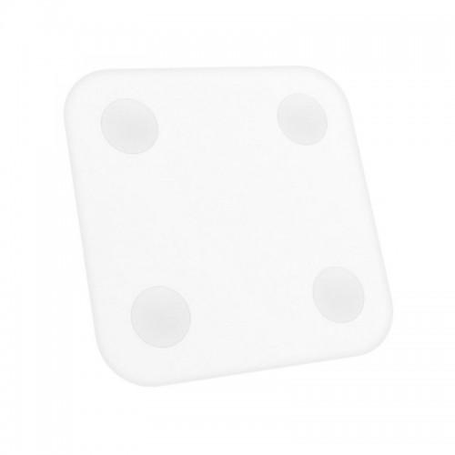 Ζυγαριά Xiaomi Mi Body Composition Scale 2 (NUN4048GL) (Άσπρο)