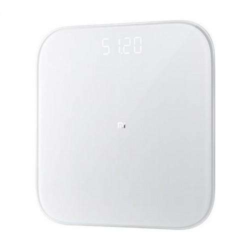 Ζυγαριά Xiaomi Mi Smart Scale 2 (NUN4056GL) (Άσπρο)