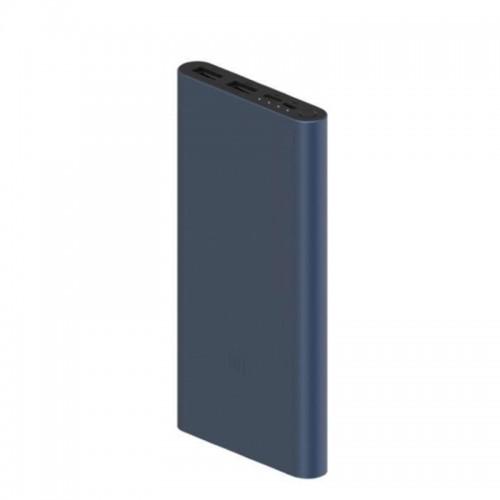 Xiaomi Mi 18W Fast Charge Power Bank 3 10000mAh (VXN4274GL) (Μαύρο)