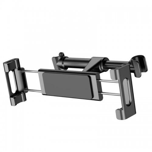 Βάση Στήριξης Baseus Αυτοκινήτου Για Κάθισμα SUHZ-01 Tablet 4.7-12.9' (Μαύρο)