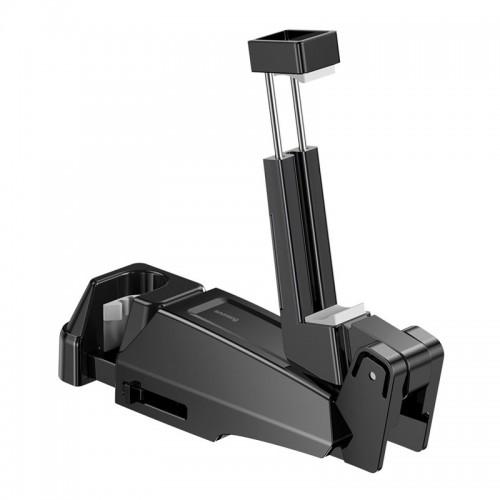 Βάση Στήριξης Baseus για κάθισμα αυτοκινήτου για Smartphone και Tablet SUHZ-A01 (Μαύρο)