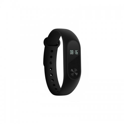 Smartwatch Xiaomi Mi Band 2 (Μαύρο)