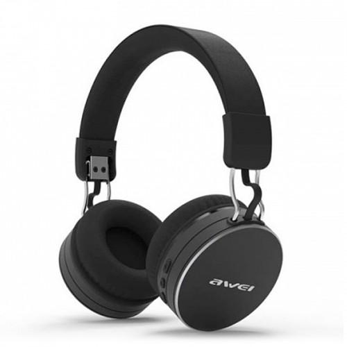 Ασύρματα Bluetooth Ακουστικά Awei A790BL (Μαύρο)