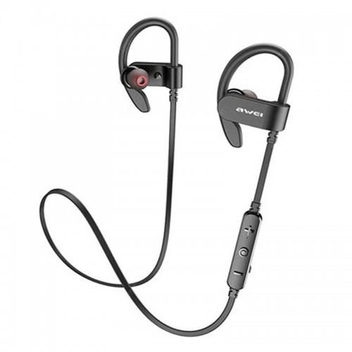 Ακουστικά Awei WT50 Handsfree Bluetooth (Μαύρο)