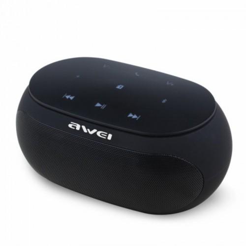 Ασύρματο Ηχείο Bluetooth Awei Y200 (Μαύρο)