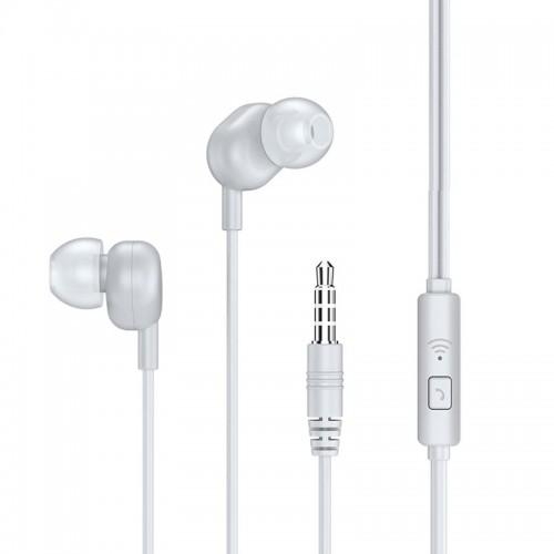 Ακουστικά Remax RW-105 (Άσπρο)