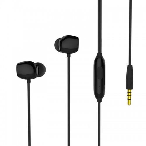 Ακουστικά Remax RM-550 (Μαύρο)