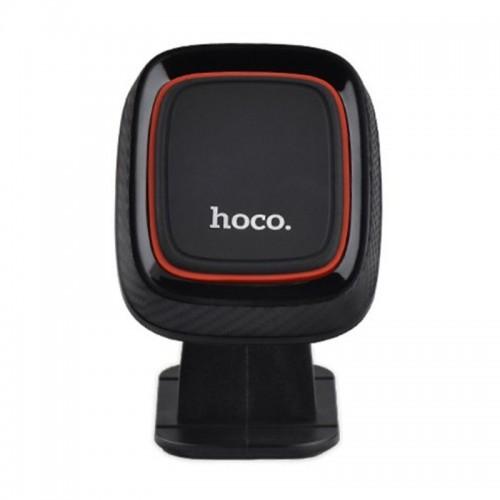 Μαγνητική Βάση Στήριξης Αυτοκινήτου Hoco Lotto CA24 (Μαύρο)