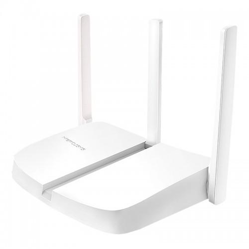 Mercusys Wireless N Router MW305R (Άσπρο)