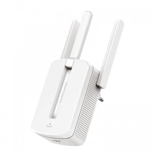 Mercusys Wi-Fi Range Extender MW300RE (Άσπρο)
