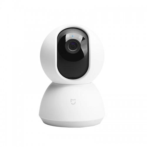 Ασύρματη IP Κάμερα Xiaomi mijia Smart 1080P WiFi 360° (Άσπρο)