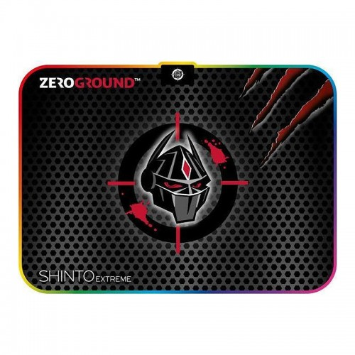 Gaming Mouse Pad Zeroground MP-1900G SHINTO EXTREME (Μαύρο)