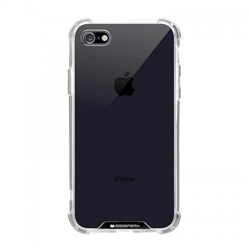 Θήκη Goospery Super Protect Case Back Cover για iPhone 6/6S Plus (Διαφανές)