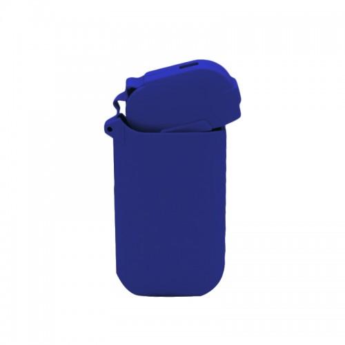 Θήκη Σιλικόνης για iQos (Μπλε)