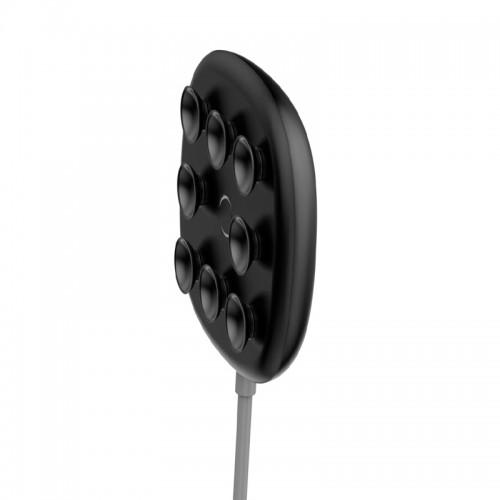 Ασύρματος Φορτιστής Baseus Suction Cup WXXP-01 (Μαύρο)