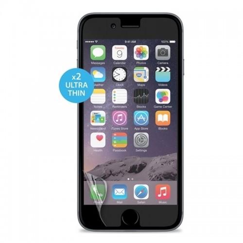 Μεμβράνη Προστασίας Puro για iPhone 4/4s (Διαφανές)
