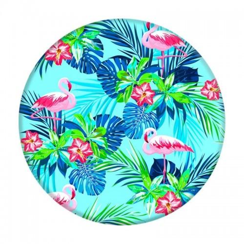 Popsockets Rainforest Flamingos (Design)