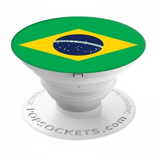 Popsockets Brazil (Design)