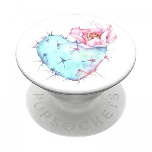 Popsockets Succulent Heart (Design)