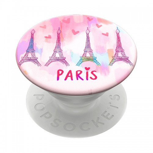 Popsockets Paris Love (Design)