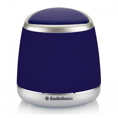 Ασύρματο Φορητό Ηχείο Bluetooth AudioSonic SK-1506 (Μπλε)