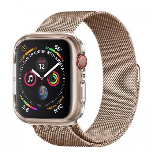 Θήκη Spigen Liquid Crystal για Apple Watch Series 4 (44mm) (Crystal Clear)