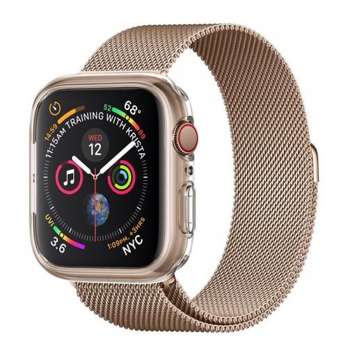Θήκη Spigen Liquid Crystal για Apple Watch Series 4 (40mm) (Crystal Clear)