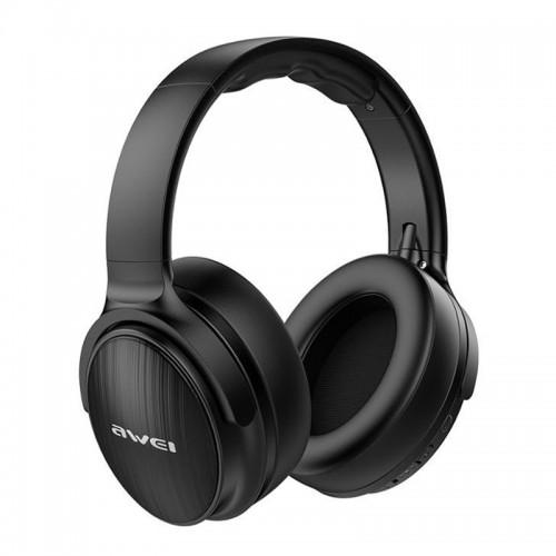 Ακουστικά Bluetooth Stereo Awei A780BL (Μαύρο)