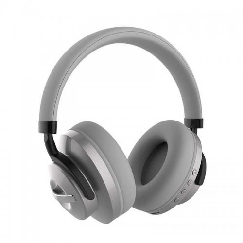 Ασύρματα Ακουστικά SODO SD-1006 (Ανοιχτό Γκρι)