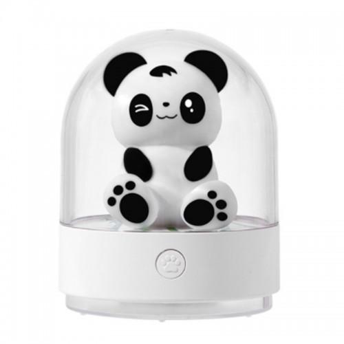 Small Bear Aromatherapy Lamp (Άσπρο)