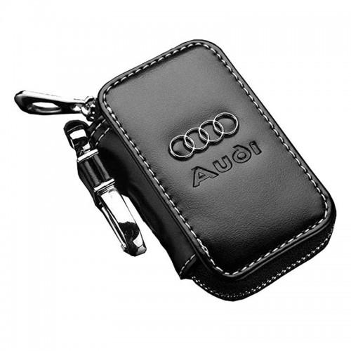 Μπρελόκ Πορτοφόλι Audi (Design)