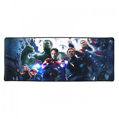 Gaming Mousepad Avengers: Age of Ultron XXL (Design)