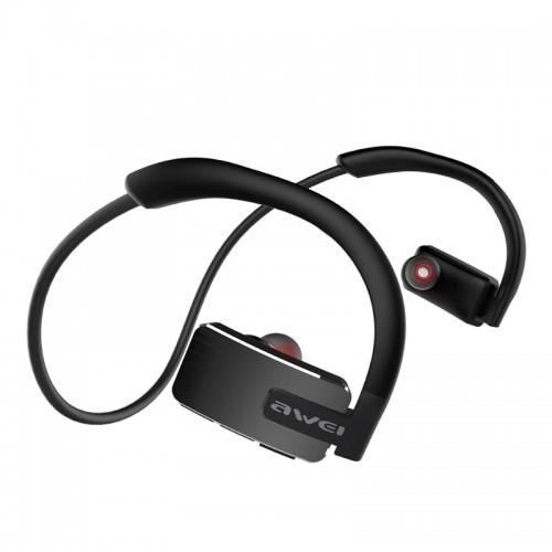 Ακουστικό Bluetooth Awei A883BL (Μαύρο)