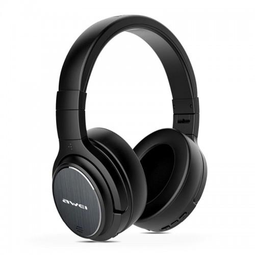 Ακουστικά Bluetooth Stereo Awei A950BL (Μαύρο)